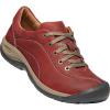 Keen Women's Presidio II Shoe - 8.5 - Red Dahlia / Brindle