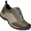 Keen Women's Presidio II Casual Shoe - 9.5 - Dusty Olive / Brindle