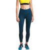 The North Face Women's Active Trail Mesh High-Rise 7/8 Tight - Large - Blue Wing Teal