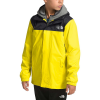 The North Face Boys' Resolve Reflective Jacket - Medium - TNF Lemon