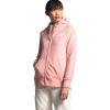 The North Face Women's Half Dome Full Zip Hoodie - Large - Impatiens Pink