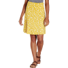 Toad & Co Women's Chaka Skirt - Large - Pineapple Tossed Floral Print