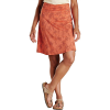 Toad & Co Women's Chaka Skirt - XS - Poppy Airy Floral Print