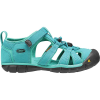 Keen Youth Seacamp II CNX Sandal - 3 - Baltic / Caribbean Sea