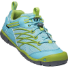 Keen Youth Chandler CNX Shoe - 1 - Petit Four / Chartreuse