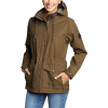 Eddie Bauer Women's Charly Jacket - Small - Hunter