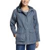 Eddie Bauer Women's Charly Jacket - Medium - Winter Blue