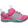 Keen Kids' Chandler CNX Shoe - 8 - Bright Pink / Lake Green