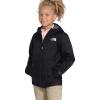 The North Face Youth Zipline Rain Jacket - Small - TNF Black