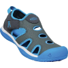 Keen Kids' Stingray Sandal - 9 - Magnet / Brilliant Blue