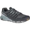 Merrell Men's Agility Peak Flex 3 Shoe - 15 - Black