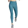 Eddie Bauer Motion Women's High Rise Trail Tight Legging - Medium - Light Nordic Blue