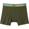 Smartwool Men's Merino Sport 150 Boxer Brief - XL - Moss Green Heather