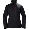 Helly Hansen Women's Crew Midlayer Jacket - XXL - Black