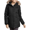Eddie Bauer Women's Superior III Down Parka - Medium - Black