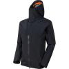 Mammut Men's 3850 HS Hooded Jacket - XL - Black