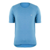 Sugoi Men's Trail Jersey - Medium - Azure