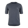 Sugoi Men's Trail Jersey - XL - Deep Navy
