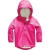 The North Face Infant Warm Storm Rain Jacket - 24M - Mr. Pink