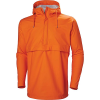 Helly Hansen Men's Moss Anorak - XL - Blaze Orange