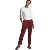 The North Face Women's Aphrodite Motion Pant - XL Regular - Barolo Red