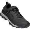 Keen Men's Venture Vent Shoe - 9.5 - Raven / Black