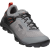 Keen Men's Venture Vent Shoe - 13 - Steel Grey / Burnt Ochre