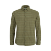 Mammut Men's Mountain Longsleeve Shirt - Small - Iguana/Olive