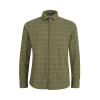 Mammut Men's Mountain Longsleeve Shirt - Medium - Iguana/Olive