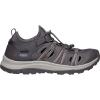 Keen Women's Terradora II ATS Shoe - 7.5 - Dark Grey / Dawn Pink
