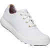 Keen Women's Elena Oxford Shoe - 10 - White / White