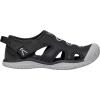 Keen Kids' Stingray Sandal - 11 - Black / Drizzle