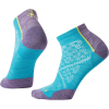 Smartwool Women's PhD Cycle Ultra Light Low Cut Sock - Medium - Capri