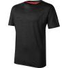Mammut Men's Tokyo T-Shirt - Large - Black