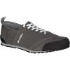 Evolv Men's Cruzer Classic Shoe - 8.5 - Grey