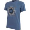 Mammut Men's Trovat T-Shirt - Large - Horizon Prt1