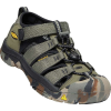 Keen Youth Newport H2 Shoe - 2 - Dusty Olive