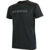 Mammut Men's Splide Logo T-Shirt - Large - Black