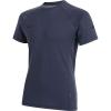 Mammut Men's Aegility T-Shirt - Small - Marine Melange