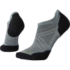 Smartwool PhD Run Light Elite Micro Sock - Large - Frosty Green