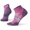 Smartwool Women's PhD Outdoor Light Mini Sock - Small - Meadow Mauve
