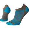 Smartwool PhD Run Ultra Light Micro Sock - XL - Fossil