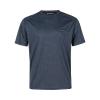 Mammut Men's Crashiano T-Shirt - XL - Marine Melange