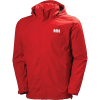 Helly Hansen Men's Dubliner Jacket - Large - Flag Red