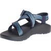 Chaco Men's Z/1 Classic Sandal - 10 - Glaze Navy