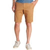 Toad & Co Men's Mission Ridge 8 Inch Short - 38 - Tabac Vintage Wash