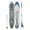 BOTE Flood Solid Paddle Board