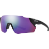 Smith Attack Max ChromaPop Sunglasses - One Size - Matte Black/ChromaPop Violet Mirror