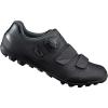 Shimano Men's ME4 Bike Shoe - 50 - Black