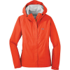 Outdoor Research Women's Apollo Jacket - Large - Lava